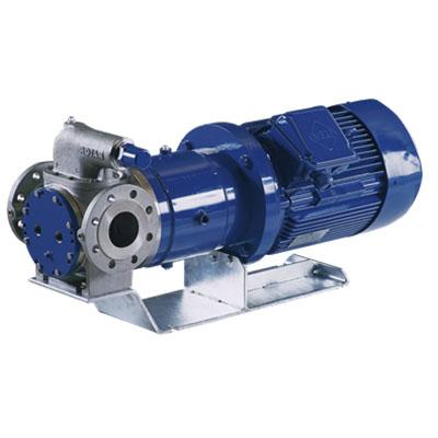 Speck abc - V1 Pumps