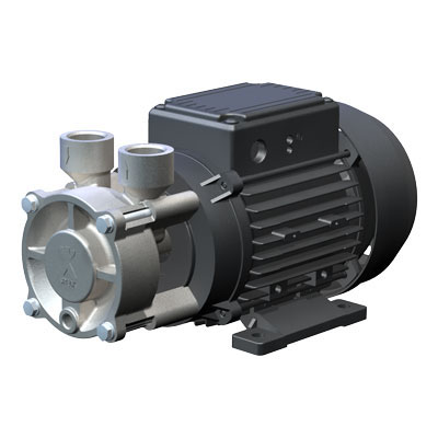 Speck-abc - CSY Series Pump