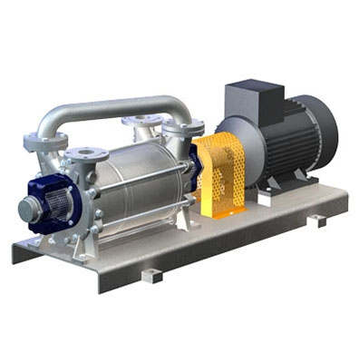 speck-abc - Vh Series of pumps