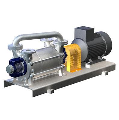 speck-abc - Vh Series of pumps