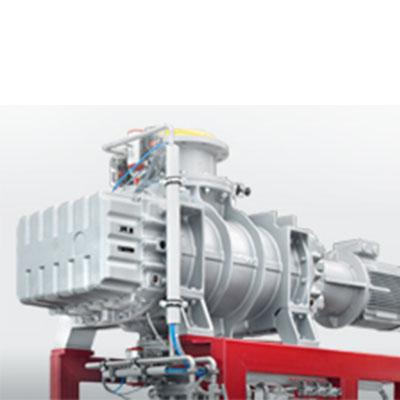 speck-abc - Waelzkolben Series machine