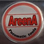 Areena tools logo