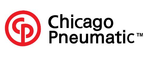 Chicago Pneumatic logo