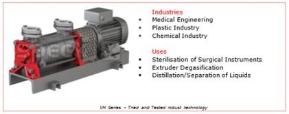 Speck-abc - Surgical instruments pump